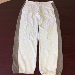 NWT Monrow Jogging Pants
